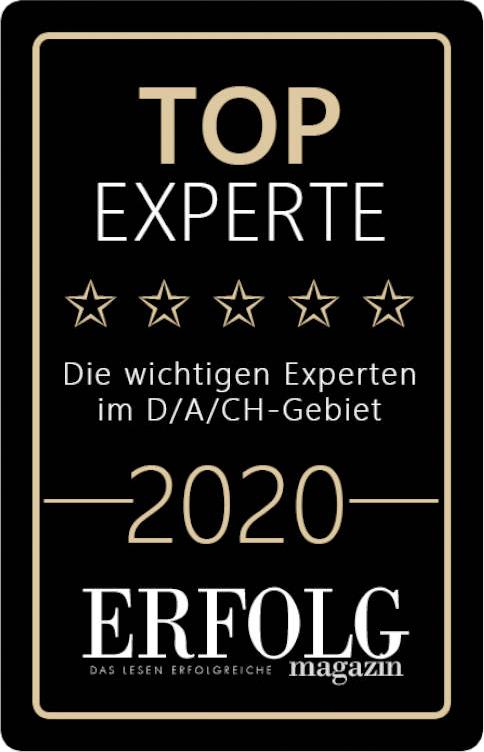 TOP Experte 2020